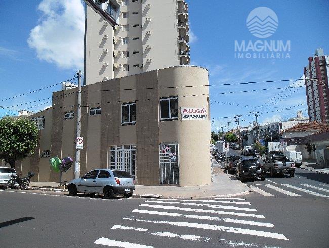 Salão comercial para venda e locação, Parque Industrial, São José do Rio Preto - SL0078.