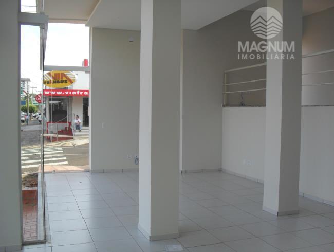 Sala comercial para locação, Boa Vista, São José do Rio Preto.