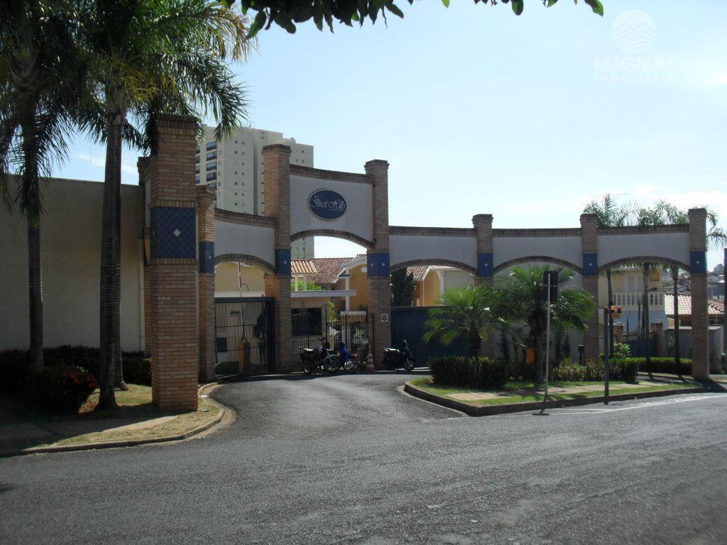 Sobrado  residencial à venda, Jardim Tarraf II, São José do Rio Preto.