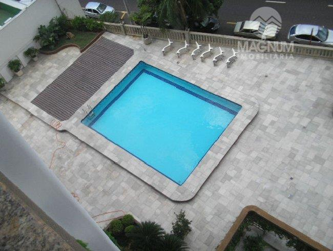 Apartamento residencial à venda, Vila Redentora, São José do Rio Preto.