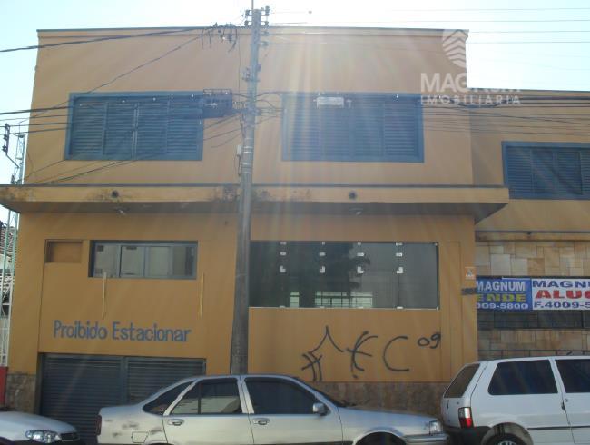 Casa  comercial à venda próximo ao  Banco Bradesco, Vila Imperial.