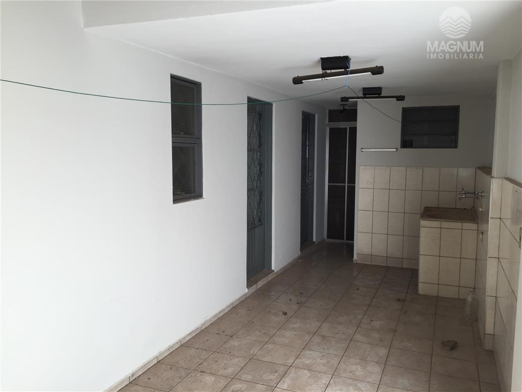 Casa residencial para locação, Centro, São José do Rio Preto.