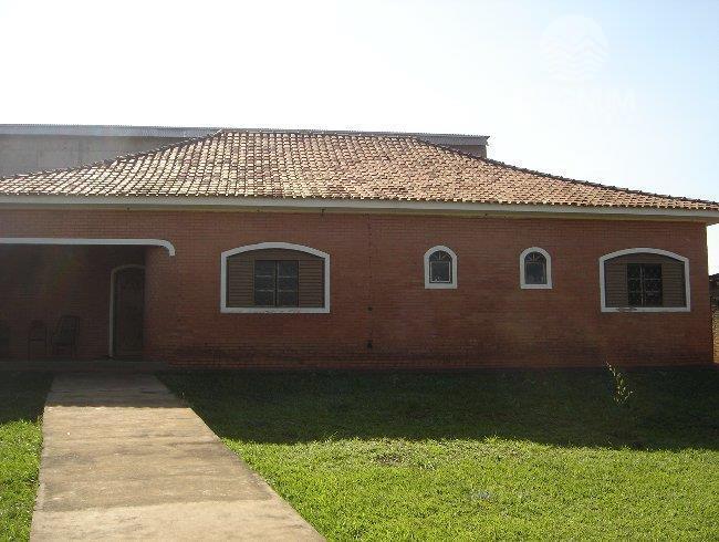 Chácara  residencial à venda, Estância Santa Luzia (Zona Rural), São José do Rio Preto.