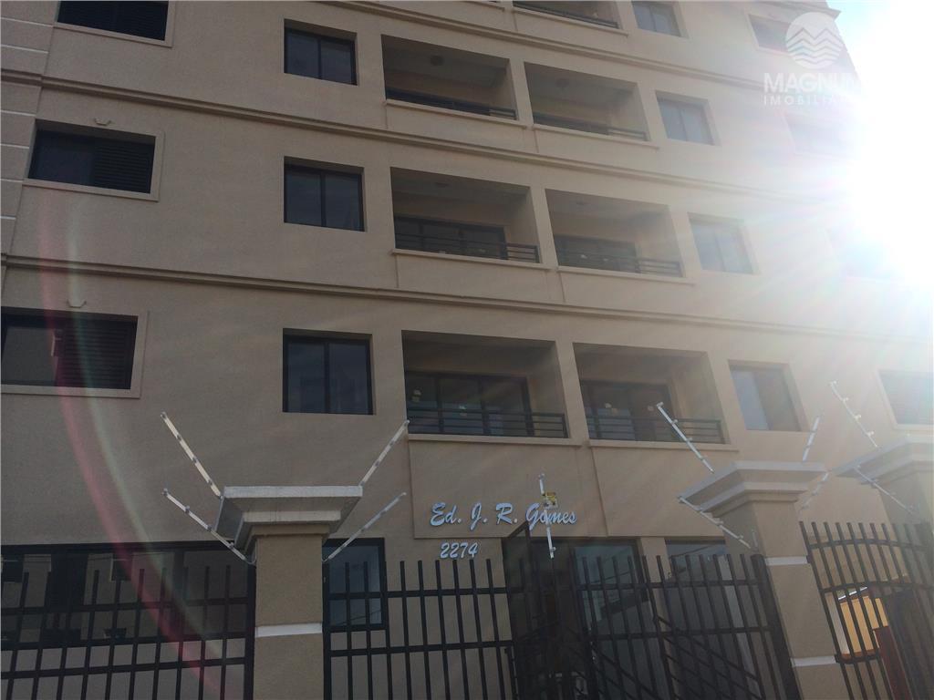 Apartamento  residencial para venda e locação, Vila Nossa Senhora da Paz, São José do Rio Preto.