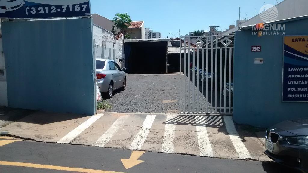 Ponto comercial à venda, Centro, São José do Rio Preto - PT0003.