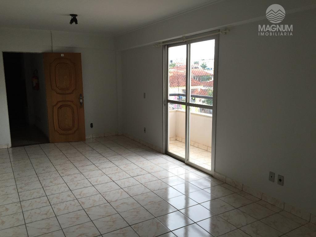 Apartamento residencial para locação, Boa Vista, São José do Rio Preto - AP0403.