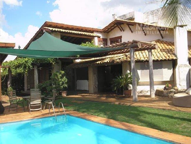 Casa residencial à venda, Jardim do Cedro, São José do Rio Preto - CA0647.