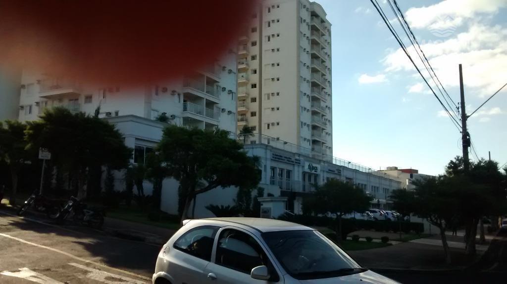 Apartamento residencial à venda, Jardim Vivendas, São José do Rio Preto.