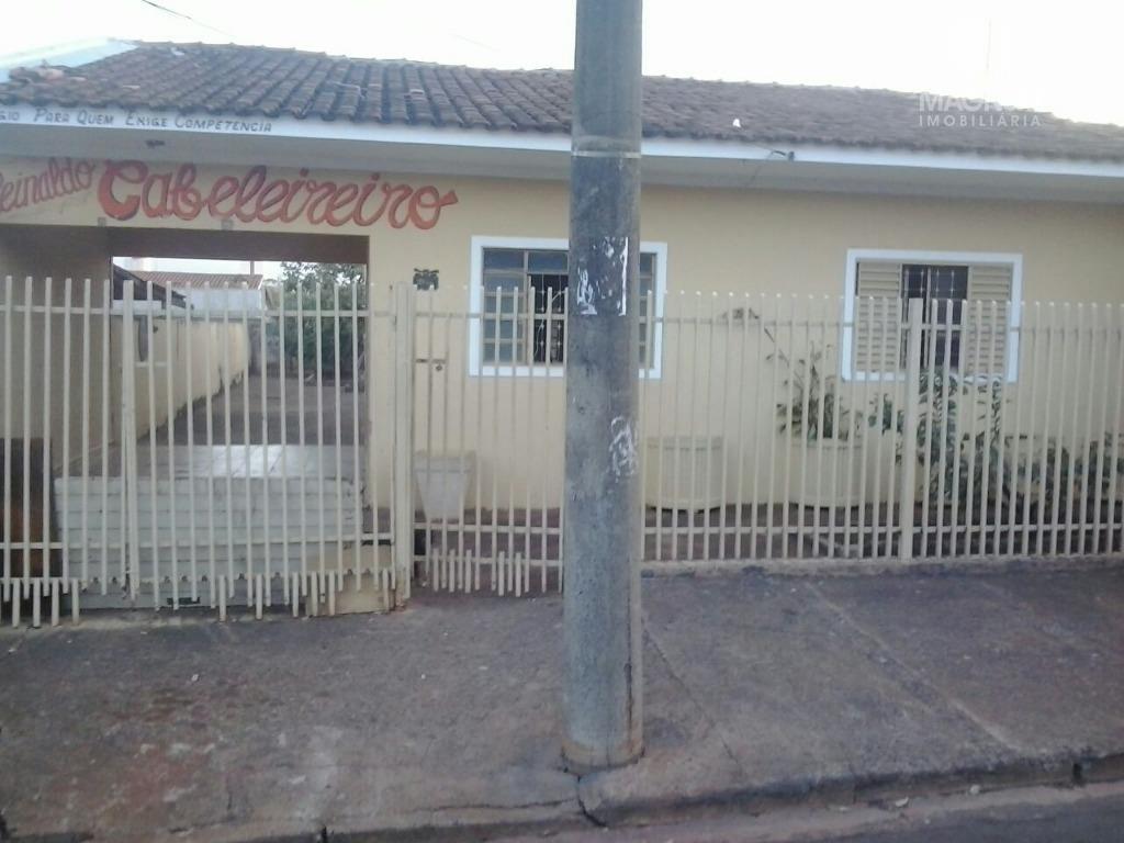 Selecione residencial à venda, Eldorado, São José do Rio Preto.