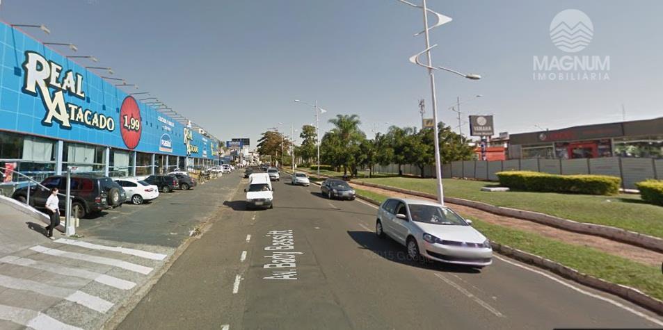 Salão comercial para locação, Boa Vista, São José do Rio Preto.