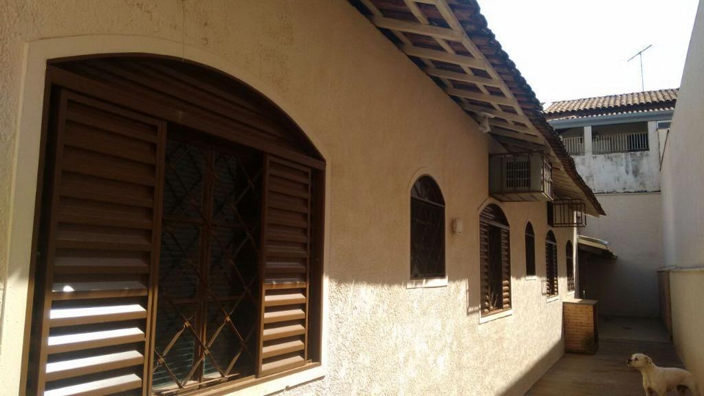 Casa residencial à venda, Jardim Maracanã, São José do Rio Preto - CA0786.