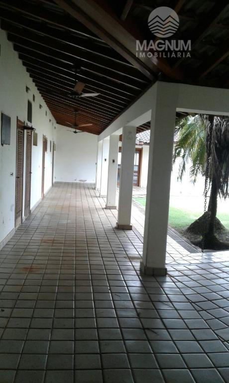 * casa comercial de esquina com várias salas- ótimo imovel comercial para varios seguimentos, escritorios, comercios,...