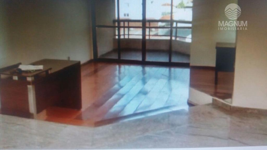 Apartamento residencial para venda e locação, Centro, São José do Rio Preto - AP0854.