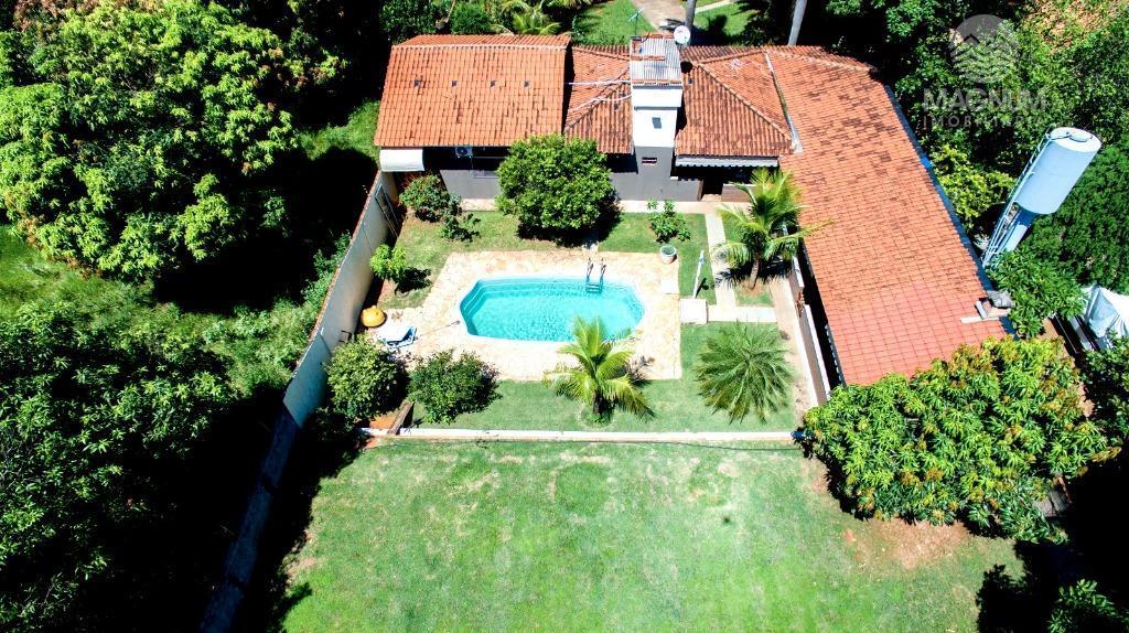 Chácara residencial à venda, Estância Bela Vista III (Zona Rural), São José do Rio Preto - CH0057.