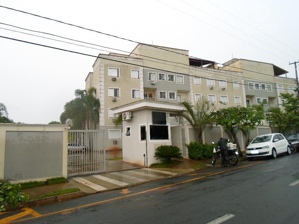 Apartamento residencial para venda e locação, Centro, São José do Rio Preto - AP0813.