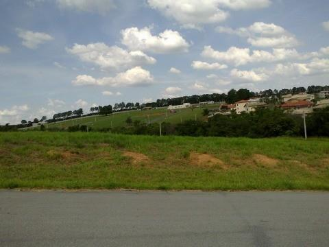 Terreno  residencial à venda, Condominio Residencial Dacha Sorocaba, Sorocaba.