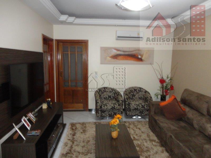 Casa residencial à venda, Cidade Jardim, Pirassununga - CA0001.