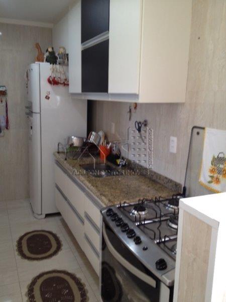 lindo apartamento com 3 dormitórios, sendo 1 suíte, 2 salas, wc, cozinha e 2 vagas de...