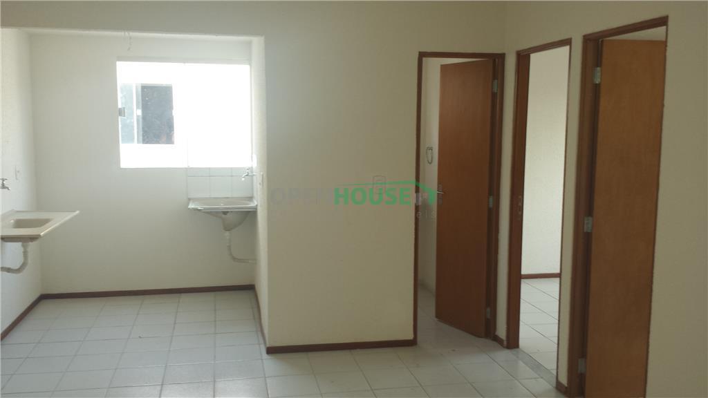 Apartamento residencial à venda, Coqueiro, Ananindeua - AP0045.