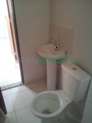 Apartamento com 2 dormitórios à venda, 41 m² por R$ 116.000 - Quarenta Horas (Coqueiro) - Ananindeua/PA