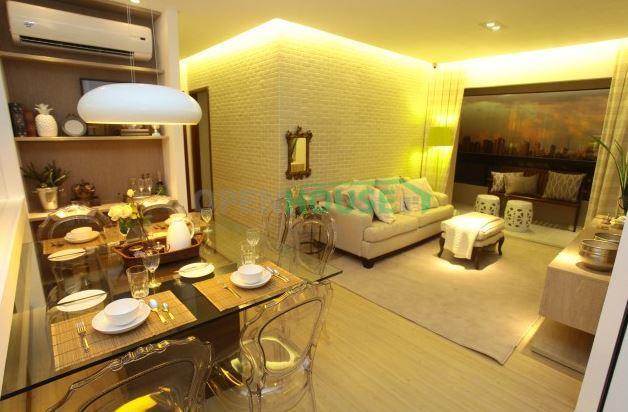 Apartamento  residencial à venda, Parque Verde, Belém.