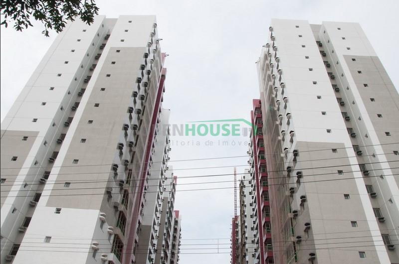 Apartamento com 3 dormitórios à venda, 86 m² por R$ 472.781 - Pedreira - Belém/PA
