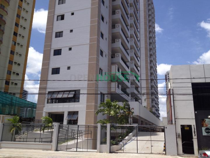 Cobertura com 3 dormitórios à venda, 359 m² por R$ 1.500.000 - Umarizal - Belém/PA