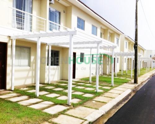 Casa residencial à venda, Coqueiro, Ananindeua - CA0017.