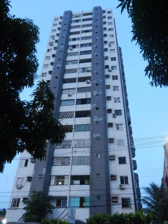 Apartamento residencial à venda, Pedreira, Belém - AP0195.