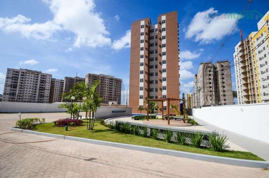 Apartamento residencial para venda e locação, Parque Verde, Belém - AP0198.