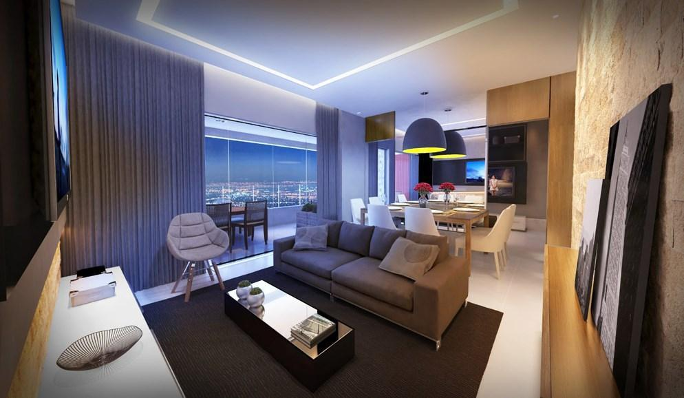 Apartamento residencial à venda, Marco, Belém.
