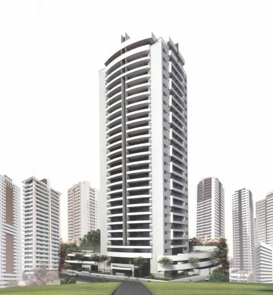 Apartamento com 3 dormitórios à venda, 150 m² por R$ 1.040.235 - Nazaré - Belém/PA