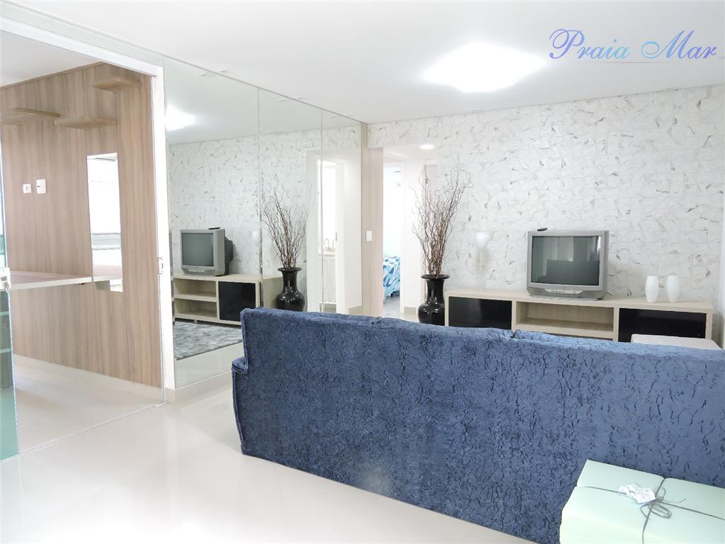 Localização privilegiada, apartamento alto padrão, melhor praia do guarujá