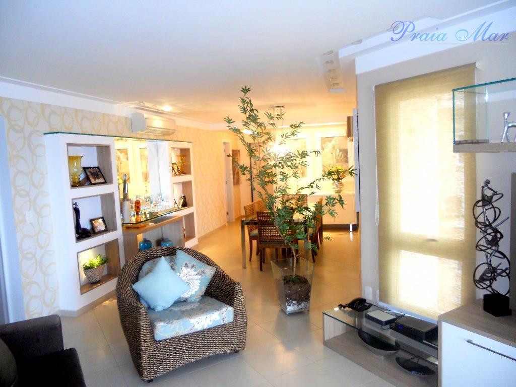 Apartamento Altíssimo Padrão, Pitangueiras, Guarujá.