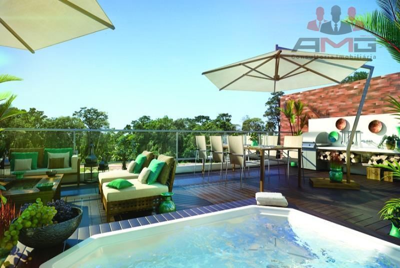 Im�vel: AMG Riviera - Casa 3 Dorm, Riviera de S�o Louren�o