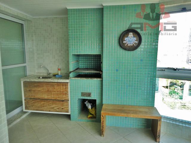 Apto 3 Dorm, Riviera de São Lourenço, Bertioga (AP0831) - Foto 3