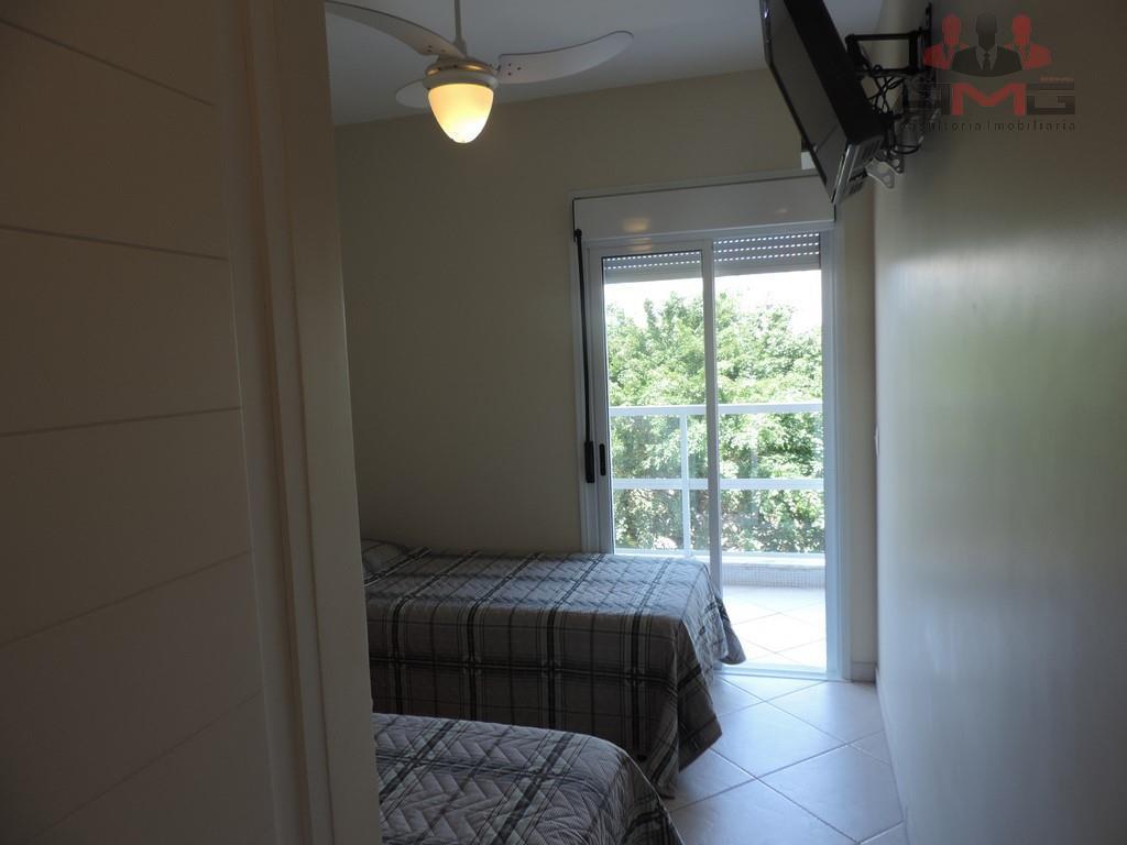Apto 3 Dorm, Riviera de São Lourenço, Bertioga (AP0843) - Foto 5