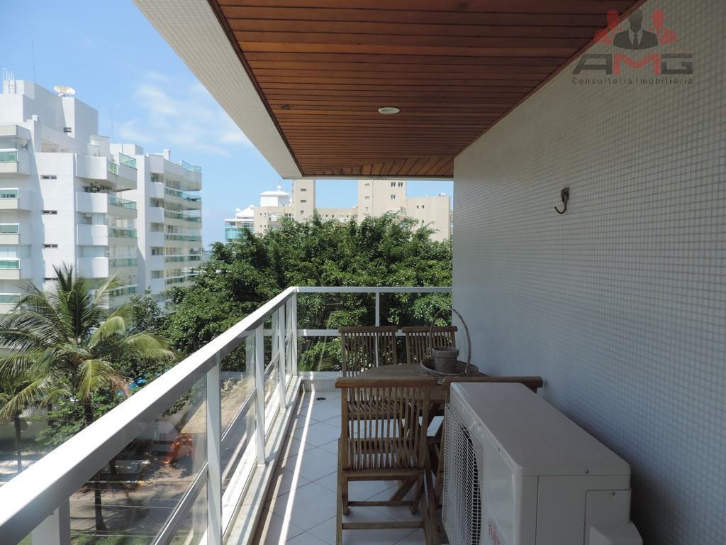 Apto 3 Dorm, Riviera de São Lourenço, Bertioga (AP0843) - Foto 10