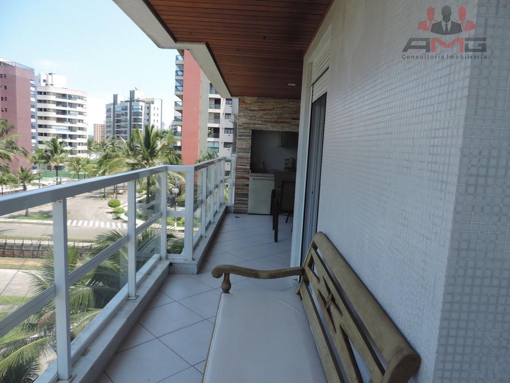 Apto 3 Dorm, Riviera de São Lourenço, Bertioga (AP0843) - Foto 12