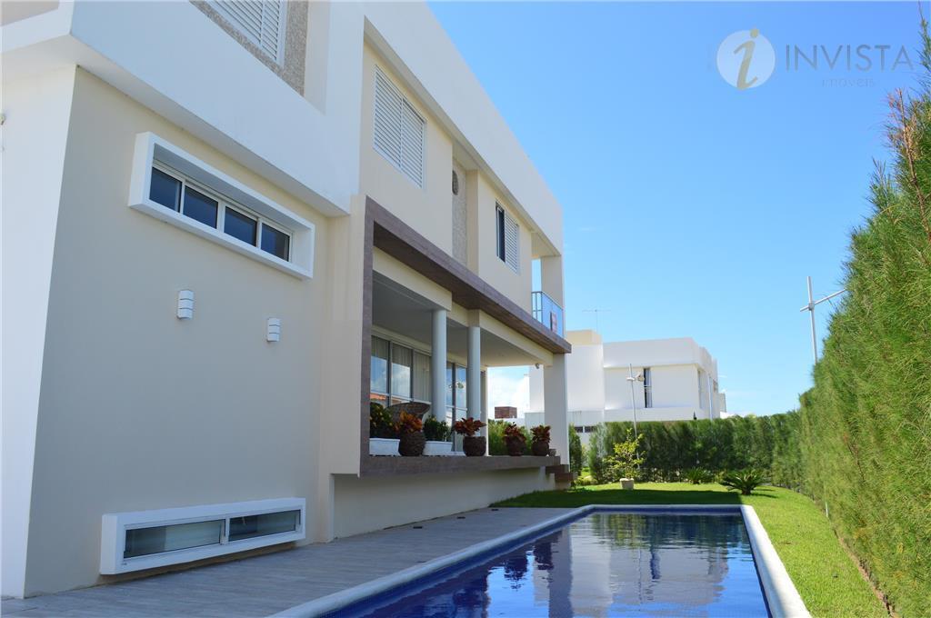 Casa residencial à venda, Altiplano, João Pessoa - CA0861.