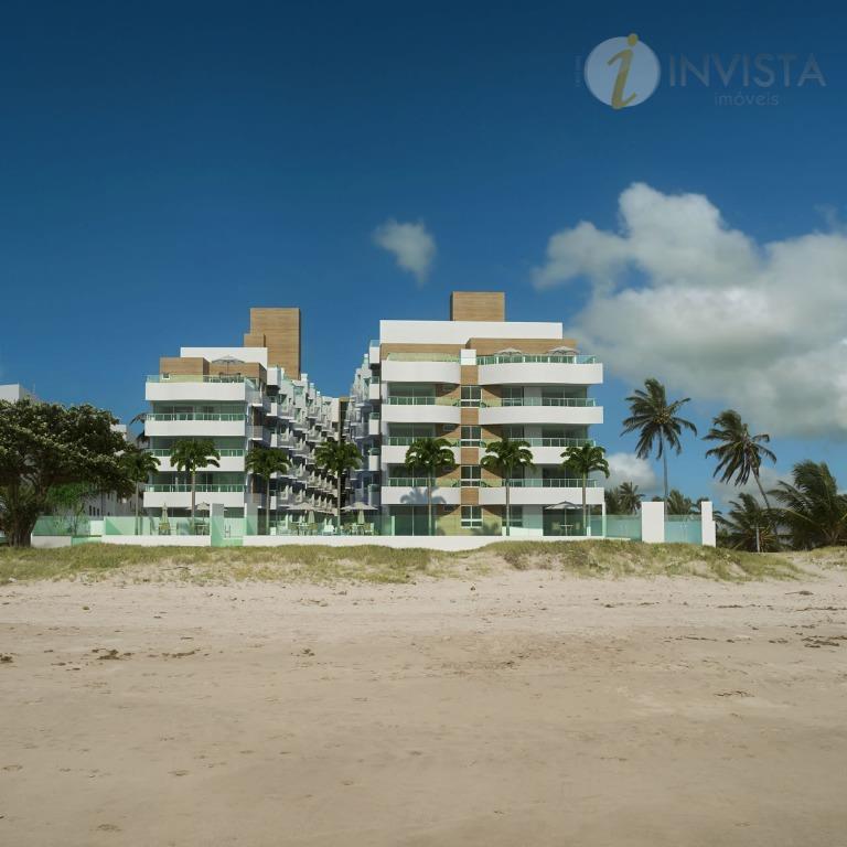 Apartamento residencial à venda, Amazônia Park, Cabedelo.