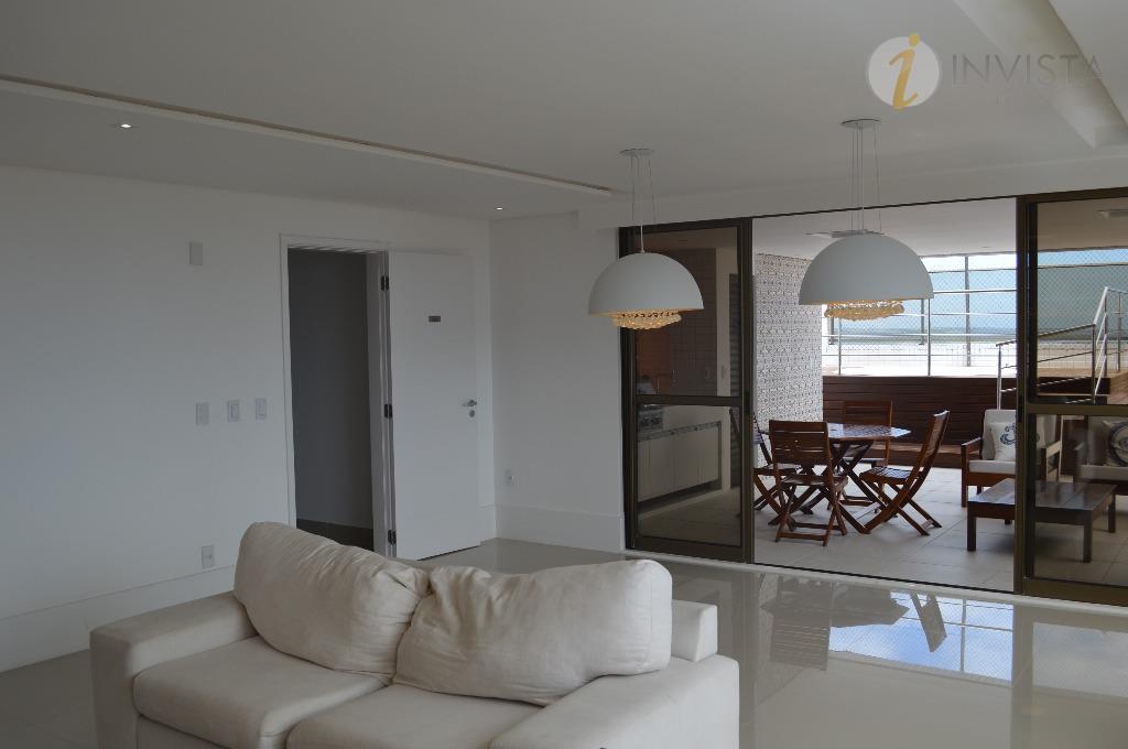 Cobertura residencial à venda, Bairro dos Estados, João Pessoa - AP4284.