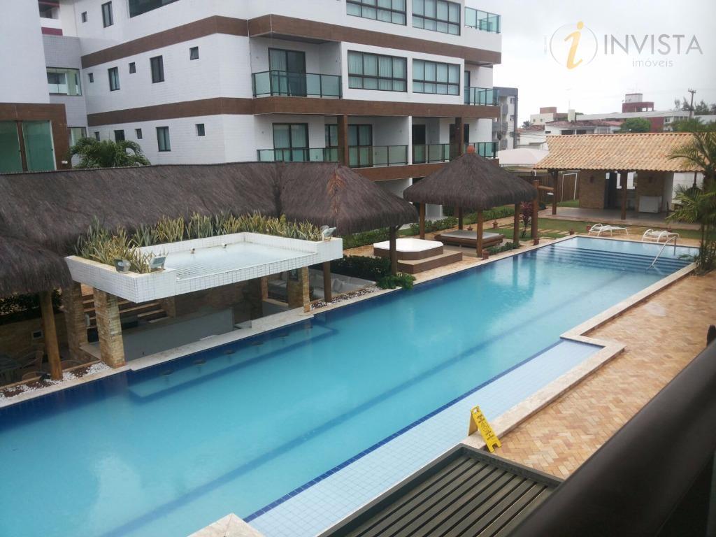 Bangalô residencial à venda, Camboinha, Cabedelo - BG0005.