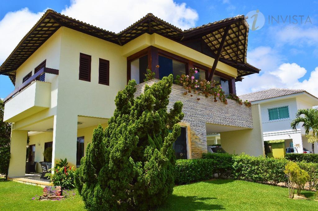 Casa residencial à venda, Intermares, Cabedelo - CA1259.