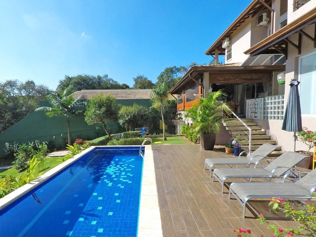Casa residencial para venda e locação, Granja Viana, Cotia .