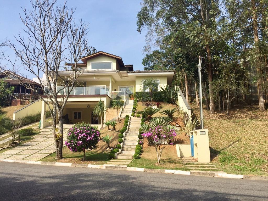 Casa residencial à venda, Granja Viana, Embu das Artes.