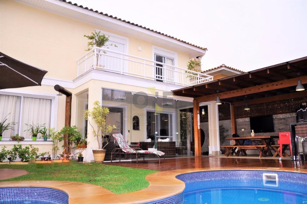 Casa residencial à venda, Granja Viana, Cotia