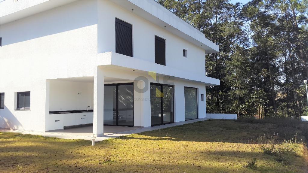casa nova em condomínio aconchegante na granja viana!!linda casa com sala ampla  para ece6f848a7