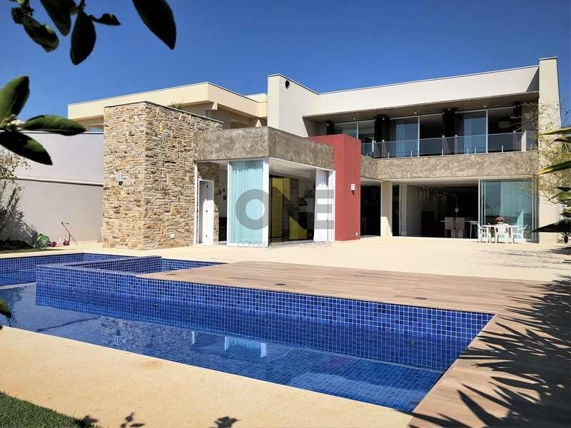 Casa residencial à venda, Granja Viana, Cotia.