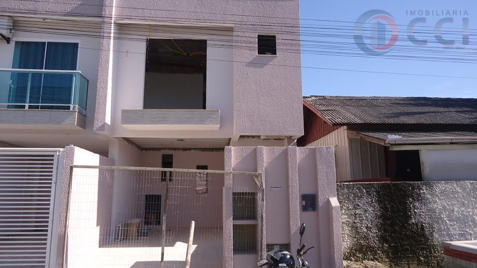 Sobrado  residencial à venda, Meia Praia, Itapema.